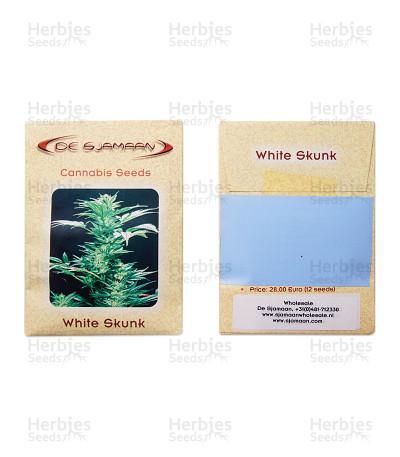 White Skunk regular seeds