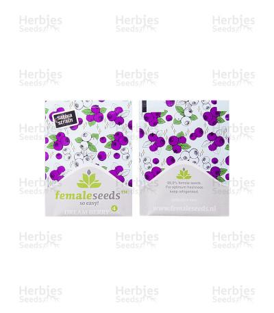 Dream Berry (Female Seeds)
