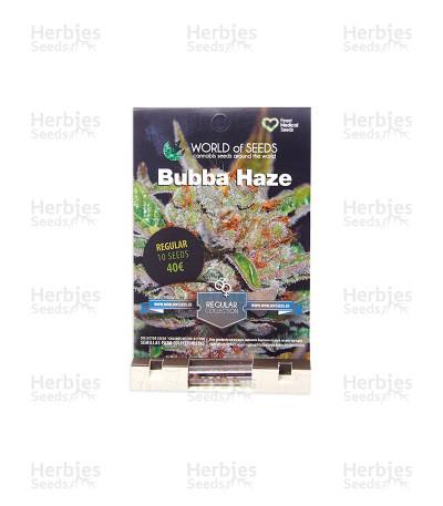 Buy Bubba Haze regular seeds