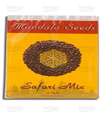 Buy Safari Mix regular seeds